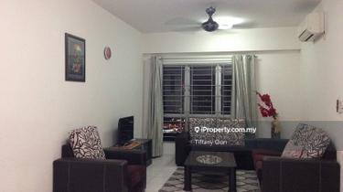 Axis Residence @ Axis Pandan, Taman Cempaka, Ampang 1