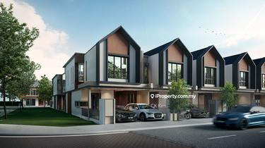 2 Storey NEW Superlink Taman Melawati Garden Homes, Taman Melawati 1