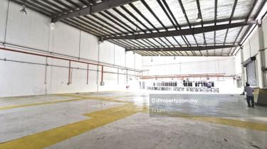 Nusa Cemerlang Industrial Park for SALE, Iskandar Puteri (Nusajaya) 1