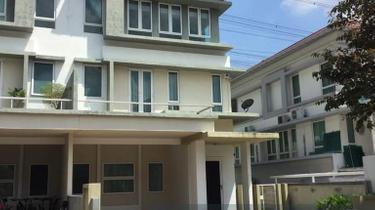 The Rafflesia,Damansara Perdana,Petaling Jaya,PJ, Damansara Perdana 1