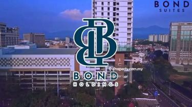 Bond Suites @ ICC, Ipoh 1