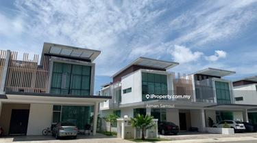 Cassia, Evergreen @ Garden Residence , Cyberjaya 1