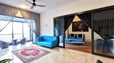 The Astaka @ 1 Bukit Senyum, Johor Bahru 1