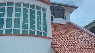 Ros Merah High, Taman Johor Jaya, Plentong 1