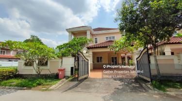 D villa, Dvilla, Kota Damansara 1