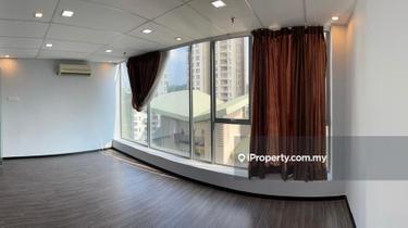 Gateway Kiaramas Corporate Suites, Gateway Kiaramas,, Mont Kiara 1