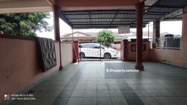 Rumah Teres Lorong Pandan Melaka, Melaka Tengah 1