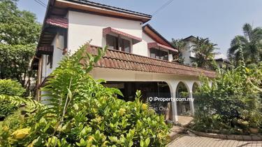Setiakasih (Guarded), Bukit Damansara, KL, Damansara Heights 1