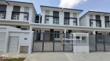 Ayera Residence, Permas Jaya 1