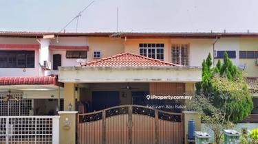 2 Storey Terrace : Lebuh Mahsuri, Bayan Baru, Bayan Lepas 1