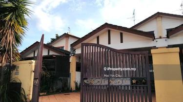 Taman Setia Indah, Johor Bahru, Johor, Setia Indah 1