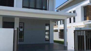 Semi D House Setia Ecohill 2 Eco Majestic, Semenyih 1