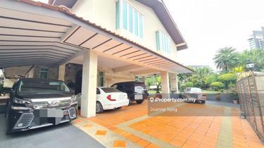 Bukit Kesenangan, Johor Bahru 1