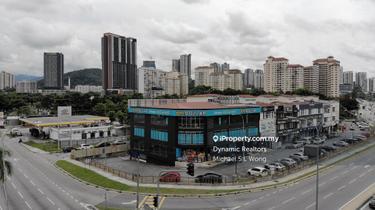 Wangsa Business Avenue, Wangsa Niaga, Wangsa Maju 1