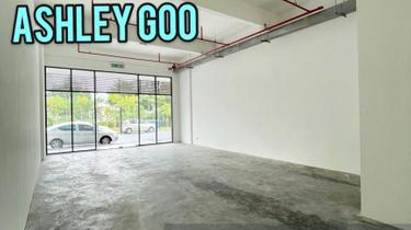 Golden Triangle 2, 3 Storey Commercial Shop-Office, Sungai Ara, Sungai Ara 1