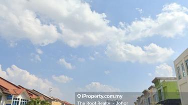Taman Molek 3 Storey 1 Basement Shoplot, Taman Molek, Johor Bahru 1
