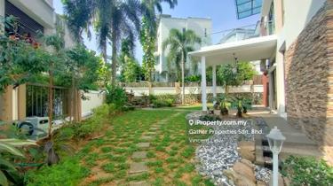 Villa green, Tropicana 1