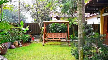Taman Tun Dr Ismail, TTDI, Taman Tun Dr Ismail 1