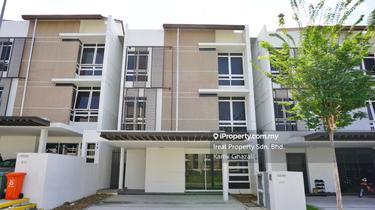 Duta Villa @ Presint 14, Putrajaya 1