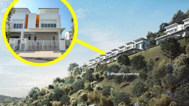 Rumah BARU & SIAP Seremban 2 Tingkat Atas Bukit S2, Seremban 1