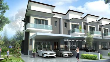 New Launch 2 Storey Garden Homes @ Taman Melawati , Taman Melawati 1