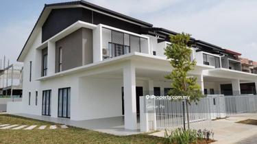 Seremban double storey 24x70 , Below Market Value, Seremban 1