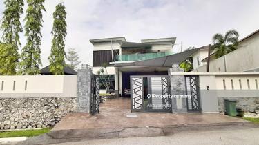 PUTRA HILL RESIDENCY, Bangi, Bangi 1