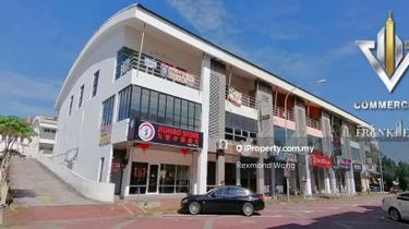 Greentown Business Centre, Ipoh 1