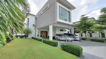 Taman Setia Tropika Fenix Villas , Johor Bahru 1