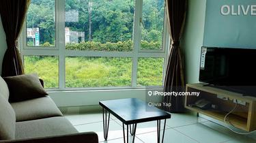 Harmoni Residence 1, Taman Bukit Prima Pelangi, Segambut 1