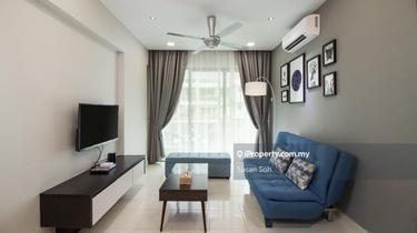 Parkland Residence, Melaka Tengah 1