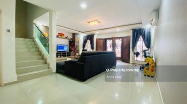 Fadason Villa, Kepong 1