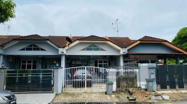 Taman Nusa Bestari, Johor Bahru 1