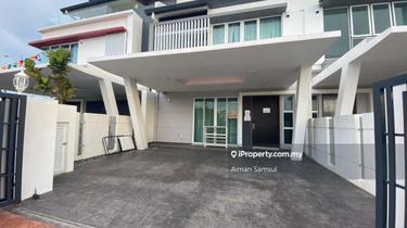 Aurora Residence at Cyberjaya 2, Cyberjaya 1