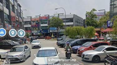 The Trillium 3 storey Shop @ Lake Fields Sungai Besi KL, The Trillium Lake Fields Sungai Besi KL, Sungai Besi 1