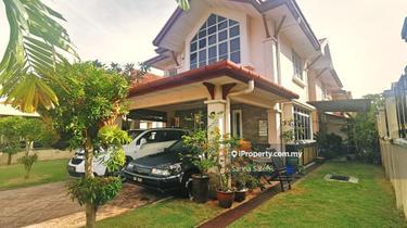 Bandar Seri Putra, Bangi 1