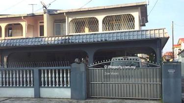 Tabuan Jaya, Kuching 1