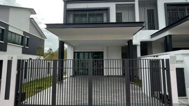 Temasya Legasi, Shah Alam 1