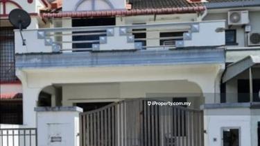 Bukit indah, Johor Bahru 1