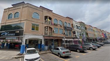 3 Storey Jalan Puteri 5, Bandar Puteri Puchong, Puchong, Puchong, Bandar Puteri Puchong 1
