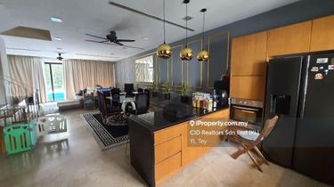 Kenny Heights Villa, KH Villa, Sri Hartamas 1