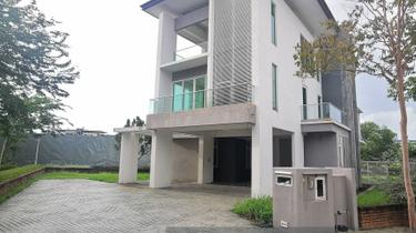 The Residences, The Glades, Putra Heights [Corner], Putra Heights 1