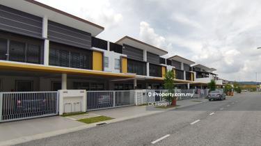 24'x80' Superlink House I Rimbun Vista, S2 heights, Seremban 2 1