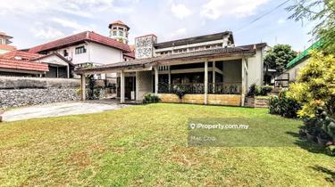 Jalan Chelagi, Bukit Damansara, KL, Damansara Heights 1