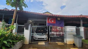 Kangkar Pulai, Johor Bahru 1