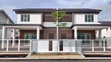 NEW HOUSE SEMI D DOUBLE STOREY SUNGAI PETANI , Sungai Petani 1