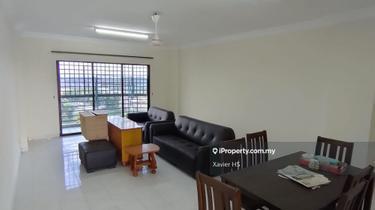 Seri Mutiara Apartment, Bandar Baru Seri Alam, Masai 1