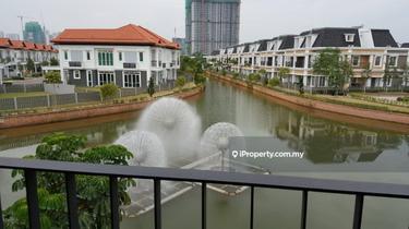Setia Eco Glades, Charm of Nusantara , Cyberjaya 1