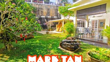 HILLSIDE | BALINESE VILLA | LA 21000 | BEST DEAL, Tanjung Bungah 1