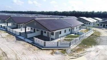 Bandar Baru Setia Awan Perdana (BBSAP), Sitiawan 1